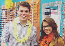 Brookhaven Eyeworks staff